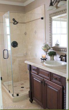 28 best restoration hardware style bathroom vanity images bathroom rh pinterest com