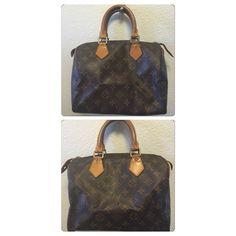 Spotted while shopping on Poshmark  Authentic Louis Vuitton Speedy 25!   poshmark  fashion dbcf96f31c