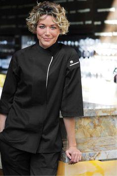 V-Series VERONA Women's Chef Jacket chefsemporium