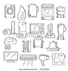 Стоковые вектора и векторный клип-арт Hand Mixer | Shutterstock