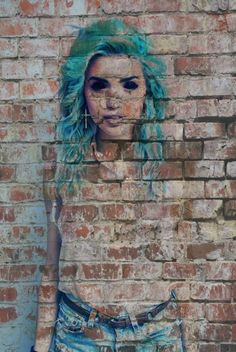 Street Art / Graffiti ... Love this so much!