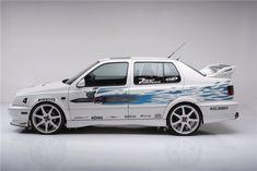 Versteigert: VW Jetta aus Fast and Furious bringt nur 46.000 Dollar