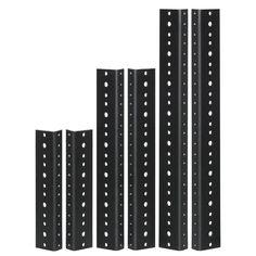 Amazon.com: Reliable Hardware Company RH-4-SRR-A 4U Full Hole 4 Space Rack Rail Pair: Home Improvement