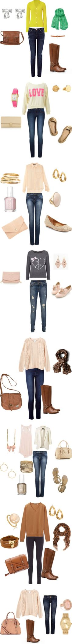 """""""fall!"""" by jennasims38 on Polyvore"""