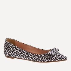 Mouth of the South: Wish List Wednesday: Ballet Flats