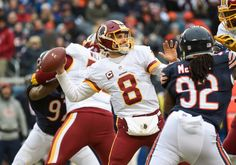 Bruce Allen confident QB Kirk Cousins will stay with Redskins = The Washington Redskins solved their QB dilemma last year by putting the franchise tag on Kirk Cousins. He wanted a long-term deal, but he was content to