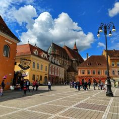 Brasov Romania, see what makes it such a well-visited and popular tourist draw. Where to go in and around Brasov, Transylvania. Mall Of America, North America, Brasov Romania, Transylvania Romania, Romania Travel, Tourist Sites, Royal Caribbean Cruise, Beach Trip, Beach Travel