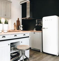 45 besten kueche bilder auf pinterest in 2018 k chen ideen k che esszimmer und k chen. Black Bedroom Furniture Sets. Home Design Ideas