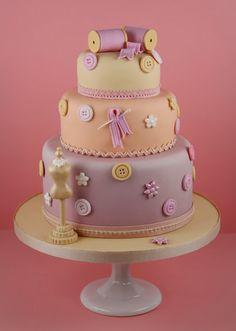 Cakes Haute Couture - Pasteles de Alta Costura: Haute Couture Cake®