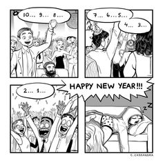 c-cassandra: This is how i'll be celebrating. Happy New Year!.