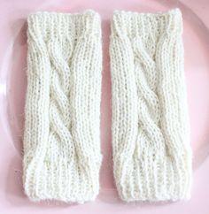 83 Besten Stulpen Bilder Auf Pinterest Bracelets Crochet