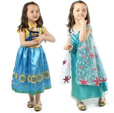 Wholesale-Girls Halloween Princess Costume New Baby Girl Dress Children Princess Lace Dress Kids Casual Cosplay Costume Robe Vestidos Online with $19.69/Piece on Comely2015's Store | DHgate.com Girls Fancy Dresses, Summer Dresses, Casual Cosplay, New Baby Girls, Cosplay Costumes, Children, Kids, New Baby Products, Lace Dress