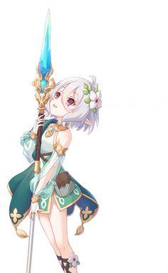 Cool Anime Girl, Cute Anime Pics, Beautiful Anime Girl, Anime Art Girl, Kawaii Art, Kawaii Anime, All Anime Characters, Character Inspiration, Character Design