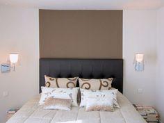 couleur chambre parentale taupe lin - Recherche Google  décoration ...