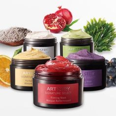 All Artistry Signature Select™ Masks are infused with Nutrilite™-sourced botanicals, fresh fragrances, and vibrant colors and textures that enhance the look and feel of your skin. Amway Products Review, Amway Beauty Products, Hair Products, Sandra Bullock, Beauty Care, Beauty Skin, Artistry Amway, Amway Business, Nutrilite