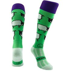 These rugby socks are sure to brighten up any training or gym session. The socks feature coolmax fabric which wicks moisture away from the skin to keep you dry and cool. Rugby Kit, Bring It On, Socks, Love, Men, Hosiery, Amor, Stockings, I Like You