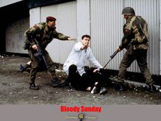 Bloody Sunday – sometimes called the Bogside Massacre – was an incident on 30 January 1972 in the Bogside area of Derry, Northern Ireland.