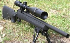 Remington 700 SPS Tactical M40 7.62x51mm