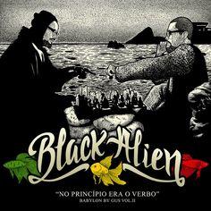 No Principio Era o Verbo - Babylon by Gus Vol. II by Black Alien