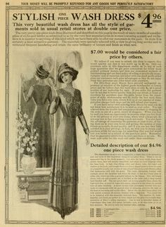 page from R. H. Macy & Co.'s catalogue no.16,spring/summer 1911, viewable online here: http://www.archive.org/stream/catalogueno16spr00macy#page/n0/mode/2up