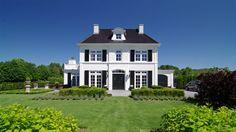 Villa's en landhuizen | Architectenbureau Atelier 3