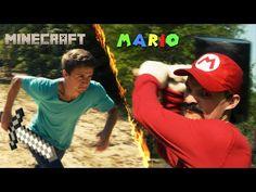 Super Smash Bros #4: Annoying Orange vs Midget Apple - PikAH-CHOO! - YouTube
