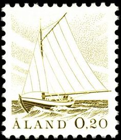 Aland Islands - 1984