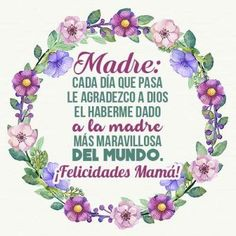 Mom Poems, Mothers Day Poems, Mothers Day Crafts, Happy Mother S Day, Happy Day, Mama Quotes, Birthday Cards, Happy Birthday, Holiday Day