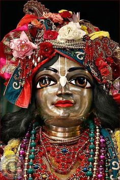 On the auspicious occasion of appearance day of Sri Gadadhara Pandit, we can pray to Gadadhara Pandita, a most intimate associate of Sri Caitanya Mahaprabhu and a member of the Panca-tattva, to be merciful to us, to help us to taste and distribute the nectar of the holy name, the nectar of Krsna consciousness, as humble servants of his devoted servants.