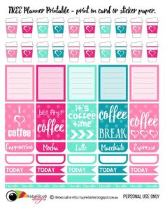 picture regarding Free Planner Sticker Printables identified as 919 Perfect Absolutely free Planner Stickers shots within just 2019 No cost planner