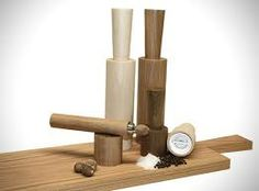 pepper mill simple - Google Search