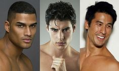 Negro, branco, oriental: os cuidados para seu tipo de pele