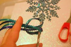 Bonne Nouvelle: Winter Wonderland Wands
