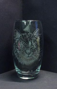 Alsorts Arts & Crafts specialises in Commissioned Freehand engraved glasses, frames and glass items. Pictured is a freehand engraved plain Hiball/juice. Any Images, Glasses Frames, Wine Glass, Juice, Sunshine, Arts And Crafts, Photograph, Artist, Pictures