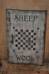 primitive country pictures wool - Yahoo Image Search Results