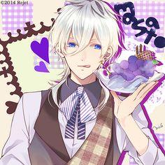 Rejet, Bishounen, Manga Boy, Anime Guys, Anime Art, Happy, Archive, Idol, Sugar