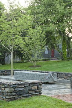 'The Meeting Room' | Maya Lin | Newport USA « World Landscape Architecture – landscape architecture webzine
