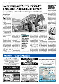 Página 8   El Austral de la Araucanía