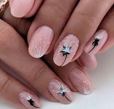Маникюр - новинки и тренды — Фото | OK.RU Nail Manicure, Gel Nails, Beauty Nails, Beauty Makeup, Bride Nails, Short Nails, Trendy Nails, Nails Inspiration, Summer Nails