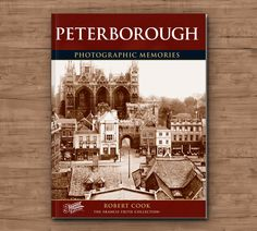 Revel in how much, or how little, has changed over the years as these stunning images prompt you to take a fond trip down memory lane. This unique, and timeless, Peterborough Photo Memory Book will become an instant treasured keepsake, which can be shared and enjoyed by all those with a passion for the past. http://www.historic-newspapers.co.uk/gifts/local-history-books/photo-memory-books/peterborough-photo-memory-book/