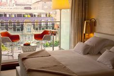 Gran Hotel Nagari Boutique & Spa - AD España, © D. R.
