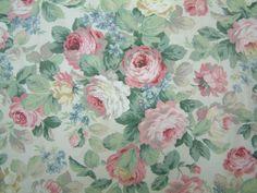 Lena Santana Collection // Vintage fabric