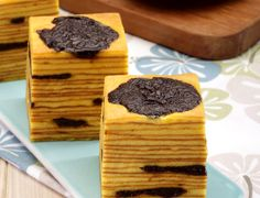 Lapis Legit, Brownie Cake, Brownies, Recipe Collection, Food Photography, Cookies, Desserts, Surabaya, Recipes