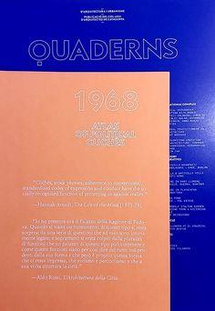Quaderns d'arquitectura i urbanisme. Nº 266/267 -2015.  Sumario: http://www.raco.cat/index.php/QuadernsArquitecturaUrbanisme/issue/view/23540/showToc  Na biblioteca: http://kmelot.biblioteca.udc.es/record=b1178881~S1*gag