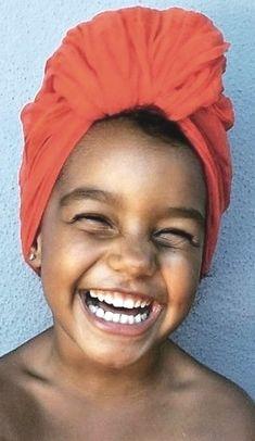 Beautiful Smile, Beautiful Children, Beautiful Babies, Beautiful People, Kids Around The World, People Of The World, Happy Smile, Make You Smile, African Children
