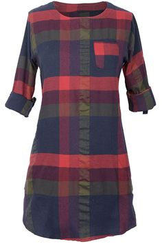 Cupshe Walk the Shine Plaid Dress Fashion Now, Fashion Outfits, Womens Fashion, Casual Dresses, Casual Outfits, Cute Outfits, Kurti Neck Designs, Blouse Designs, Wet Look Dress