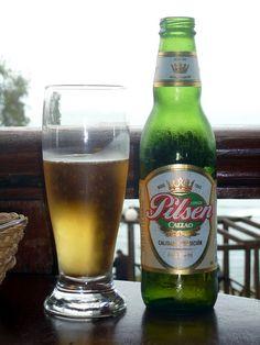 Peru - Pilsen Callao