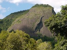 Pedra da Ema - Cachoeiro de Itapemirim - ES, Brasil