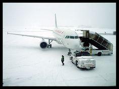 Newfoundland International Airport by allsop8184, via Flickr
