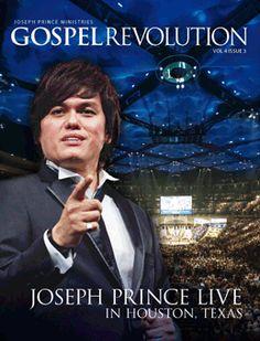 Joseph Prince House | Joseph Prince Ministries Online Store - Gospel Revolution Newsletter ...
